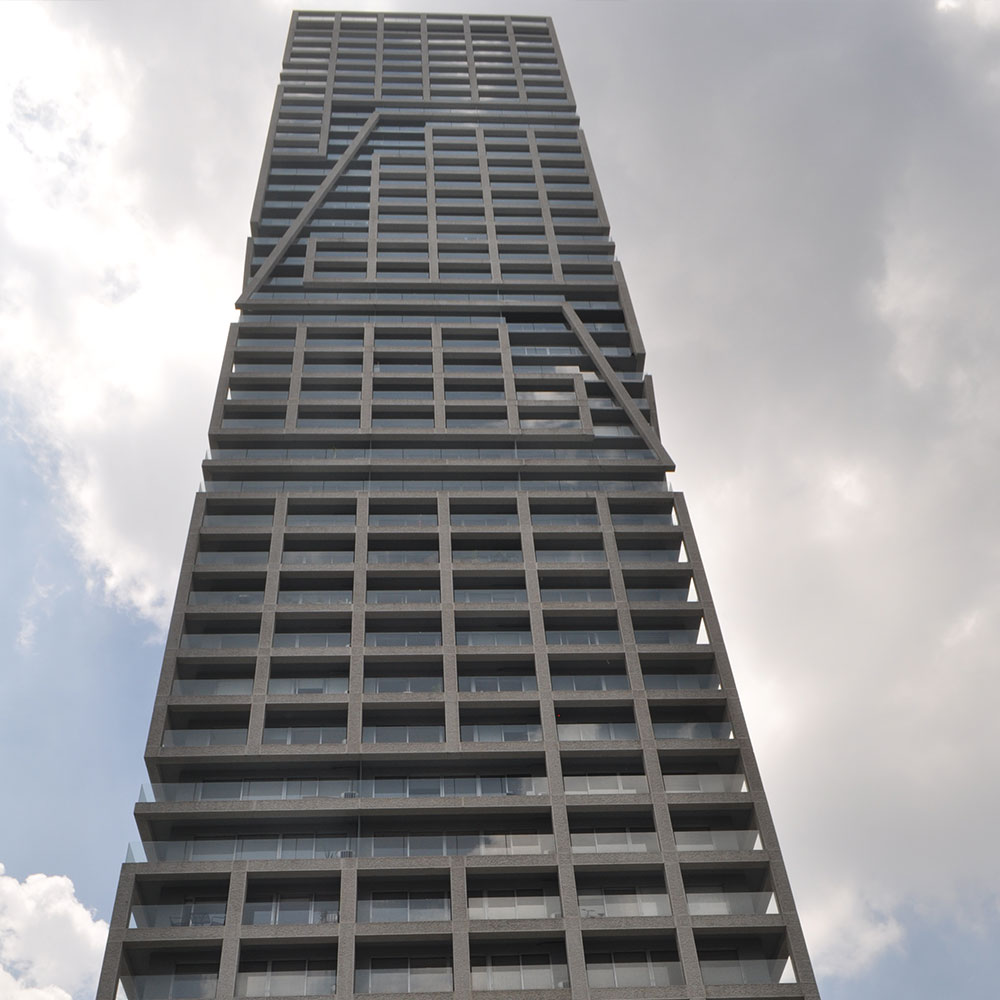 Peninsula Towers